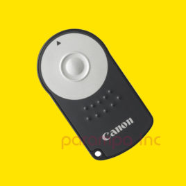 Remote Kamera Canon RC-6 Infra Red